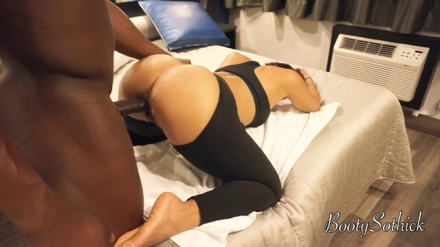 Football association of australia amateur players Hot football player rips massage therapists leggings for best doggy style