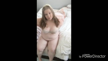 Little Tease and orgasm
