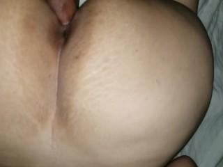 Big ass fucked pov...