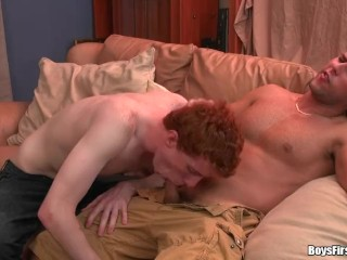 Realitydudes hunk pumps hard ginger...