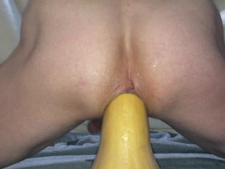 Fast fucking insertion cumming and moaning...