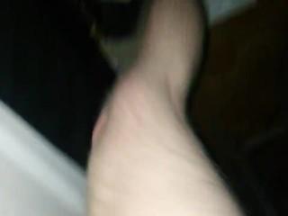 Close up fucking hot pussy
