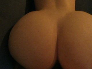 Evening Quickie with PAWG l Creampie