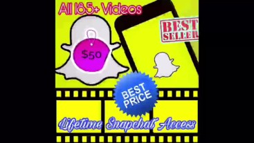 How To Get 200+ Downloadable Videos + Snapchat For Life