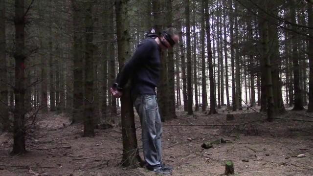 Forrest handjob 15