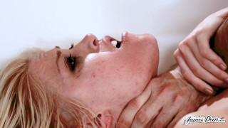 ASH HOLLYWOOD HAS ROUGH PASSIONATE SEX WITH JAMES DEEN