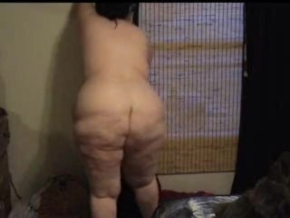 Bbw slow dancing nude quality...