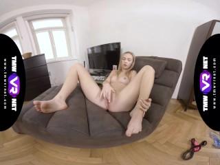 TmwVRnet – Jenny Wild – Little corner of solo pleasures