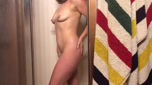 Amateur Wife First Share
