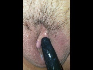 Pornhub – Pawg gets her pussy vibrated creamy