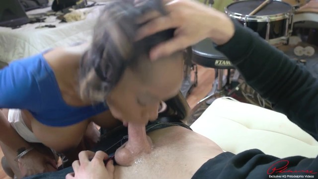 PATRICK DELPHIA-Making deals and tricks with our neighbor Caramel Starr 6