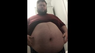 Superchub gainer belly play