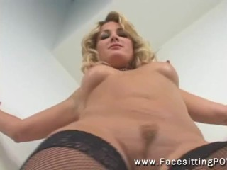 Best of facesitting pov 14 femdoms smother you...