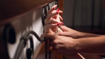 Hotel hook up -