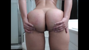 Ass Worship- Too Much For You: A Dani Sorrento Clip