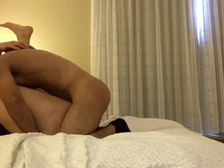Quick Hotel Fuck
