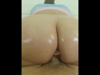 Simone richards gets fucked in ass video...