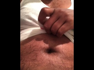 HOT PISS…DADDY WET HIMSELF-AFTER ALL PISS