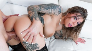 Karma RX Wants You To Creampie Her