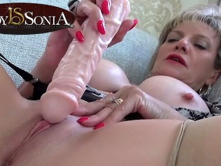 Sexy sonia tickling...