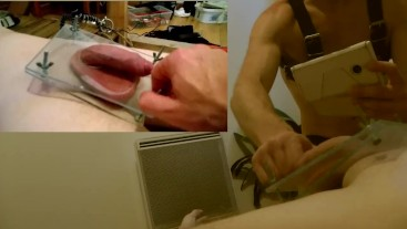 2 days of ballbusting and SM (e.g. whipping) by Arkangel_Devil (part 2/2)