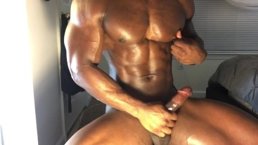 NUTS HEAVY WITH THICK CUM