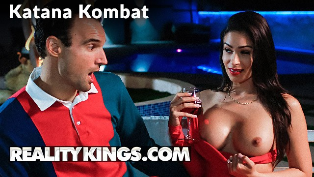 Bored teens girls Reality kings - bored latina housewife katana kombat cucks her beta husband