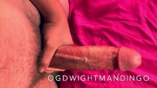 Nice Big Cock with a quick Cum Shot