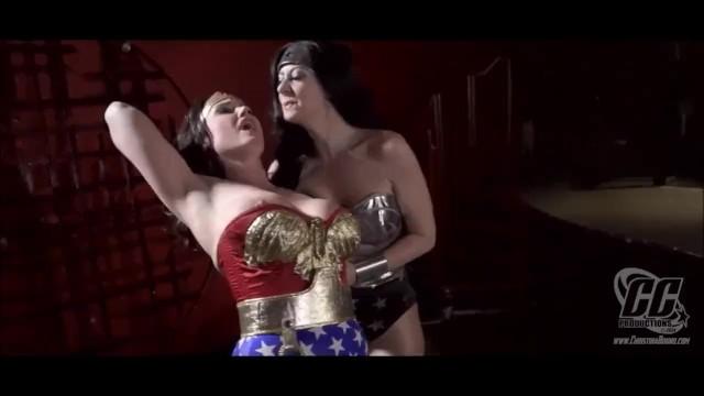 Wonder woman supergirl erotic stories Wonder woman - dark dimension 3