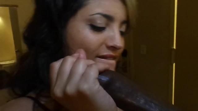 Ebony Eat Pussy Suck Dick