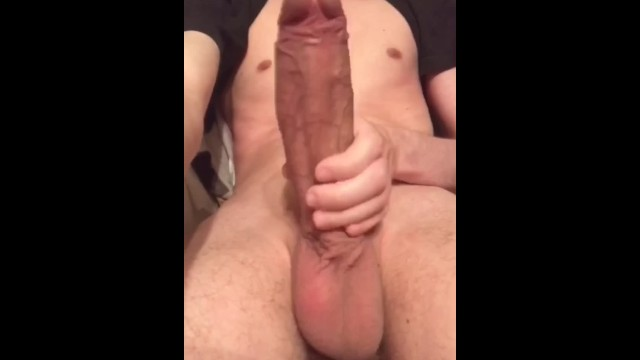 Eskimotube huge dick Young huge dick and balls