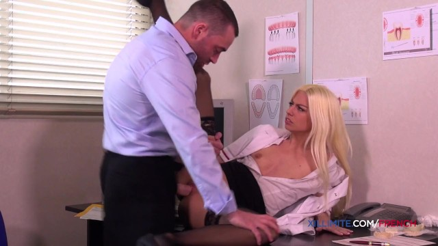 Mothers fucking nigger anna marie - Blond dentist fucks her patient