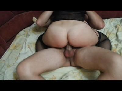 Orgasm Stranger