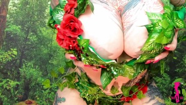 TitNosis 2 with Poison Ivy