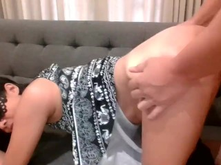 Young milf pussy orgasm anal orgasm shell be...