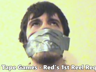 Duct Tape Games - Evil College Boy Red's First Reel Request - Str8Thug str8thugmaster