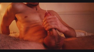 Jerking Off and Moaning with some Dirty Talk - Manllulu