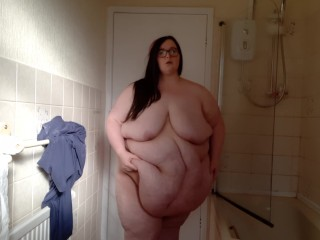 Top bbw naked...