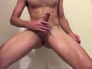 Sexy bath time...