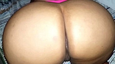 Mature Lady whith fat ass #2