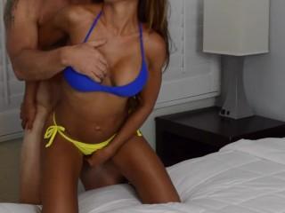 Fit tan big tits Tan Body Porn Videos Fuqqt Com