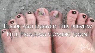 Foot Addict Mindfuck Program (audio preview)