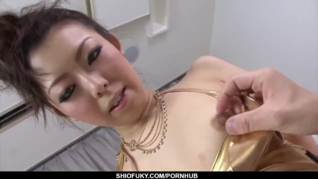 Yuki Asami shows off in glorious scenes of mature Asia - More at Pissjp com