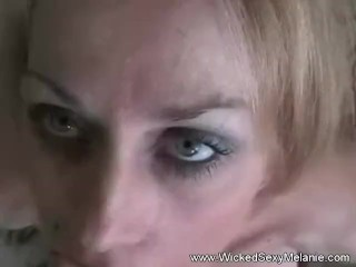 Blowjob From Amateur Gilf Feels Like Oral Sex Heaven