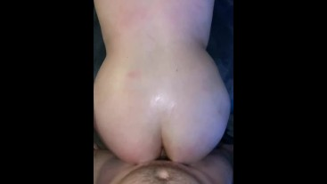 Barely Legal Teen Gets Fucked In The Ass