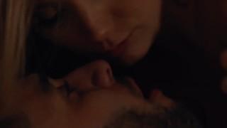 Bellesa - Blonge PAWG AJ Applegate, Orgasms on Damon Dice's Big Cock