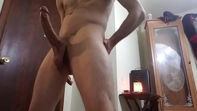 Cock solo huge Huge cock