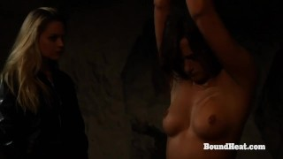Bdsm Lesbian Slave