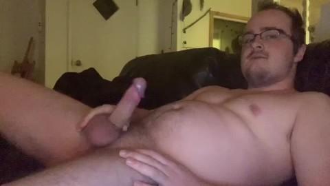 Chubby male porn