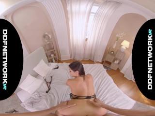 Be Her BDSM Master VR